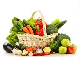 Frutas, Verduras e Legumes em São Paulo