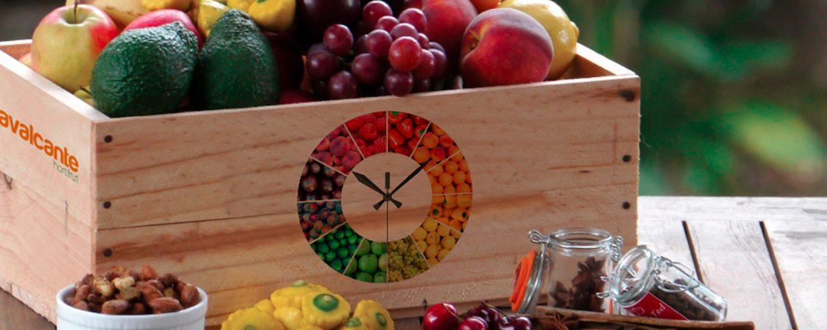Importância da embalagem para distribuição de frutas