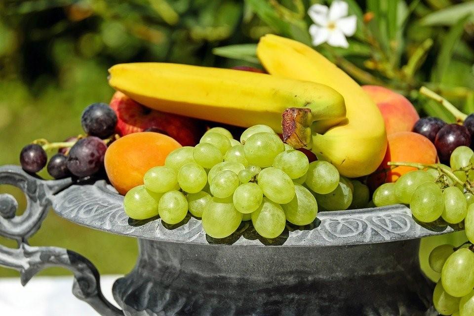 O delivery de hortifruti entrega frutas, verduras e legumes em residências e empresas