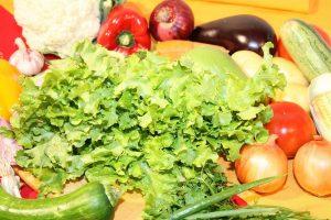 O delivery de hortaliças proporciona comodidade e conforto ao cliente.