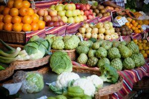 O delivery de frutas, verduras e legumes ajuda no dia a dia e otimiza tempo
